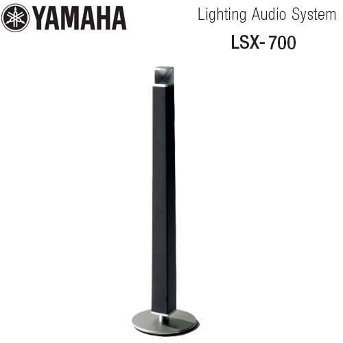 avad yamaha lsx 700blk relit speaker black. Black Bedroom Furniture Sets. Home Design Ideas