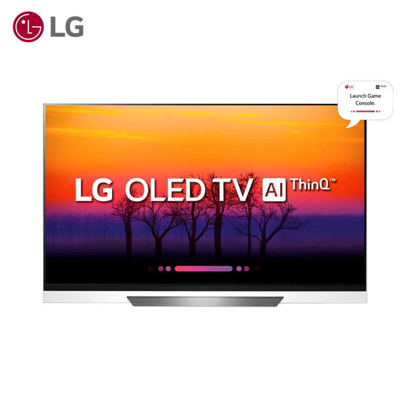 Avad Lg Oled65e8pta 65 Quot Oled Uhd Smart Tv Picture On