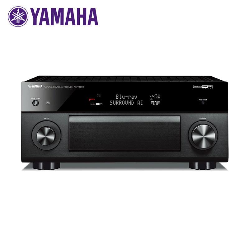 Yamaha RX-V2085B 9.2ch Home Theatre AV Receiver