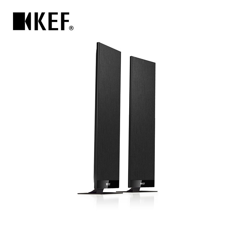 Avad Kef T301 Satellite Speakers Black